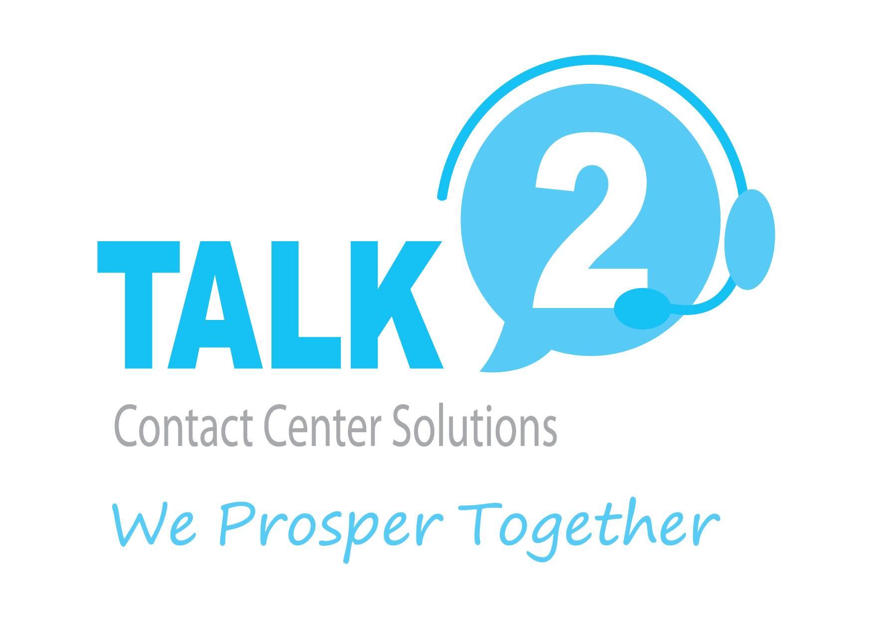 Talk2 Solution