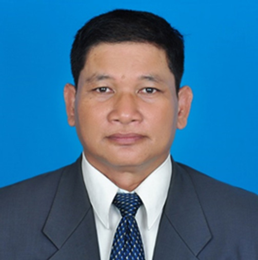 Sithsophary Nhev General Manager