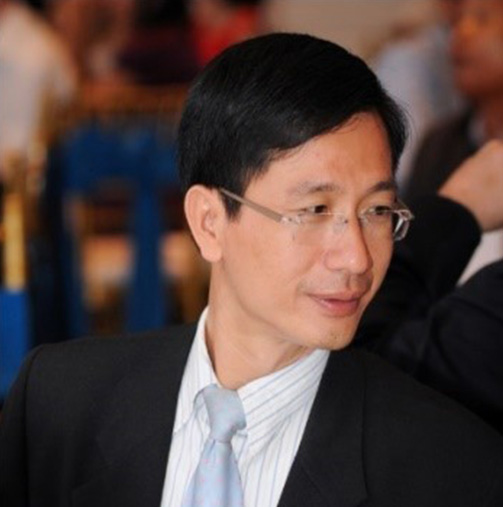 Kevin Lim (Mr.) Chairman